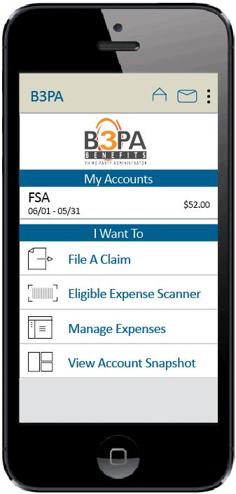 Mobile Healthcare Application
