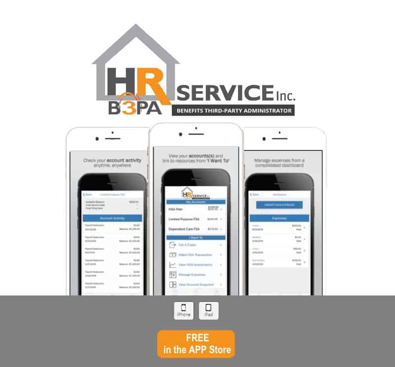 File a Claim with the B3PA Mobile Application